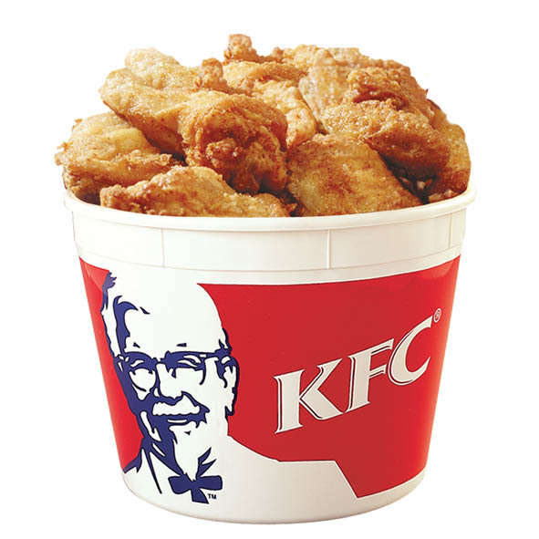 KFC More Addictive Than Alcohol! | UberFacts