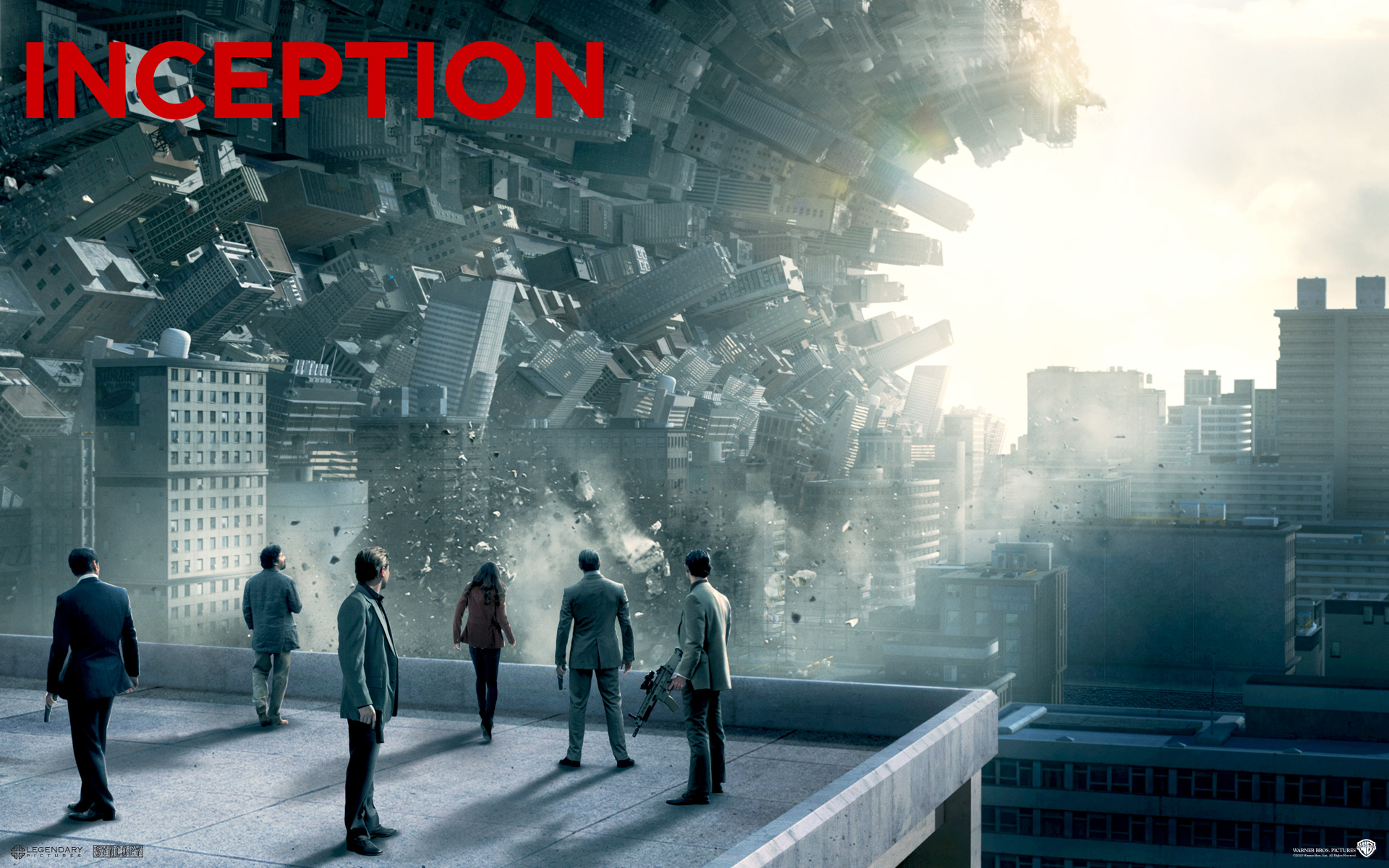 Inception is Actually A Reality! | UberFacts