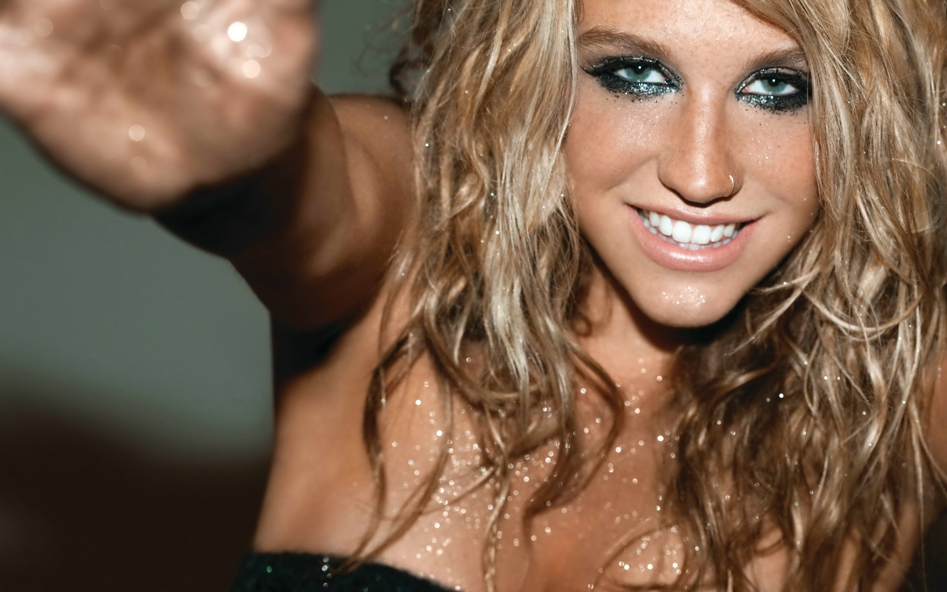 Ke$ha Has A Near Genius IQ! | UberFacts