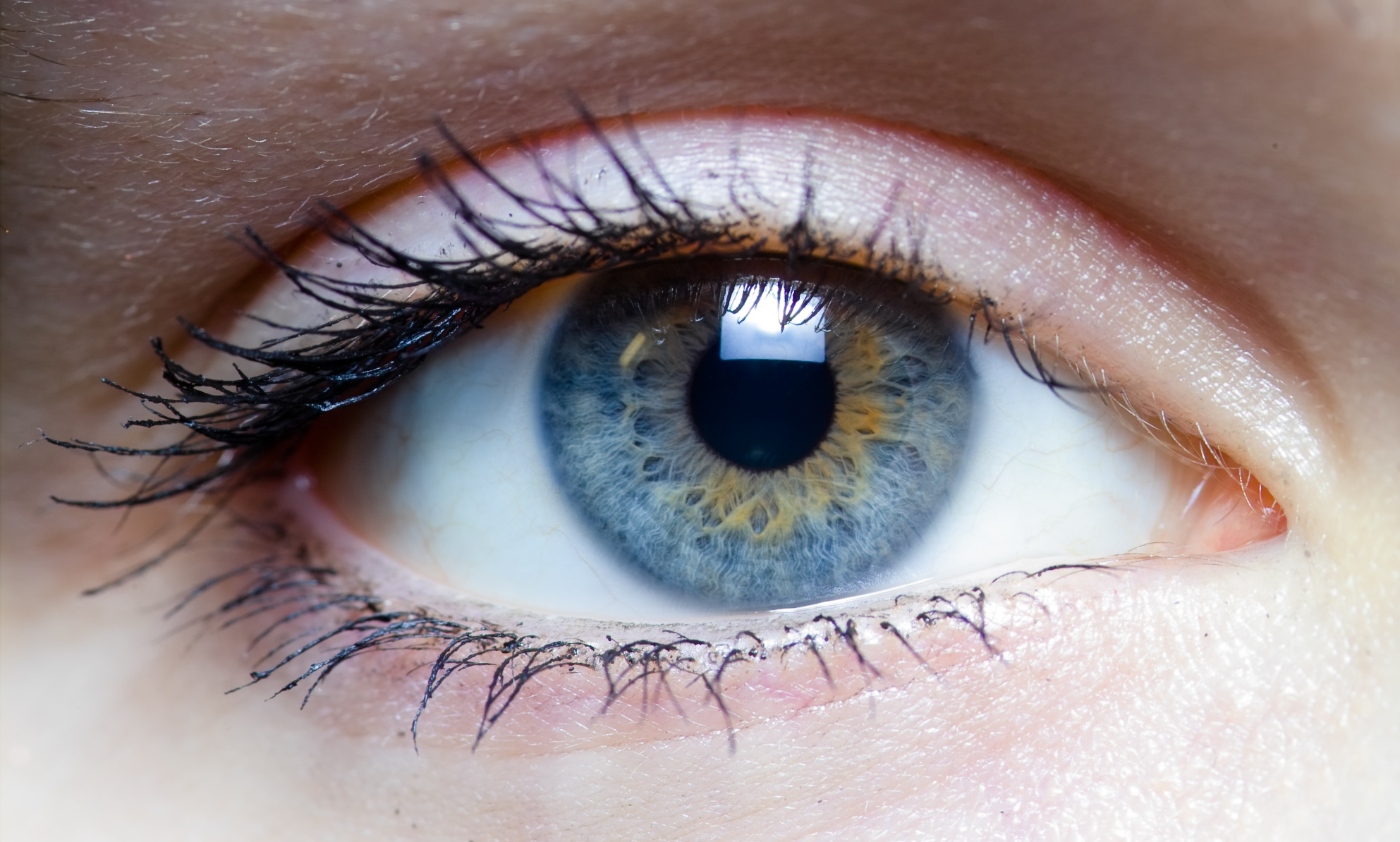 What A Person's Eyes Reveal About Them! | UberFacts