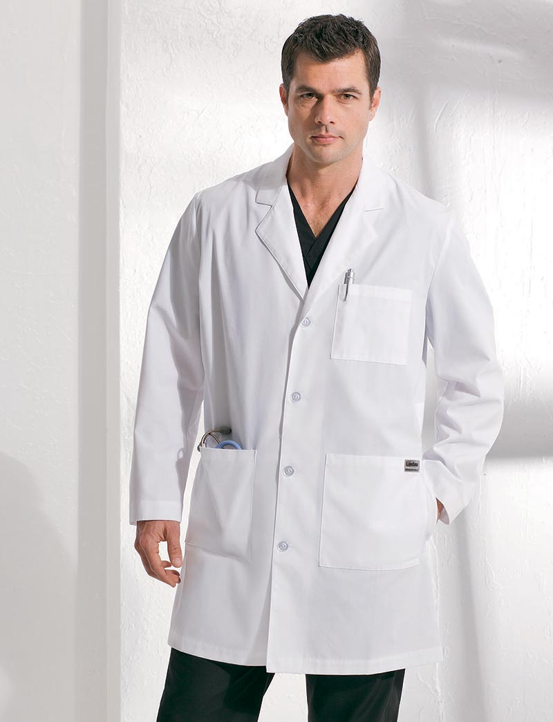 White Coat For Doctors
