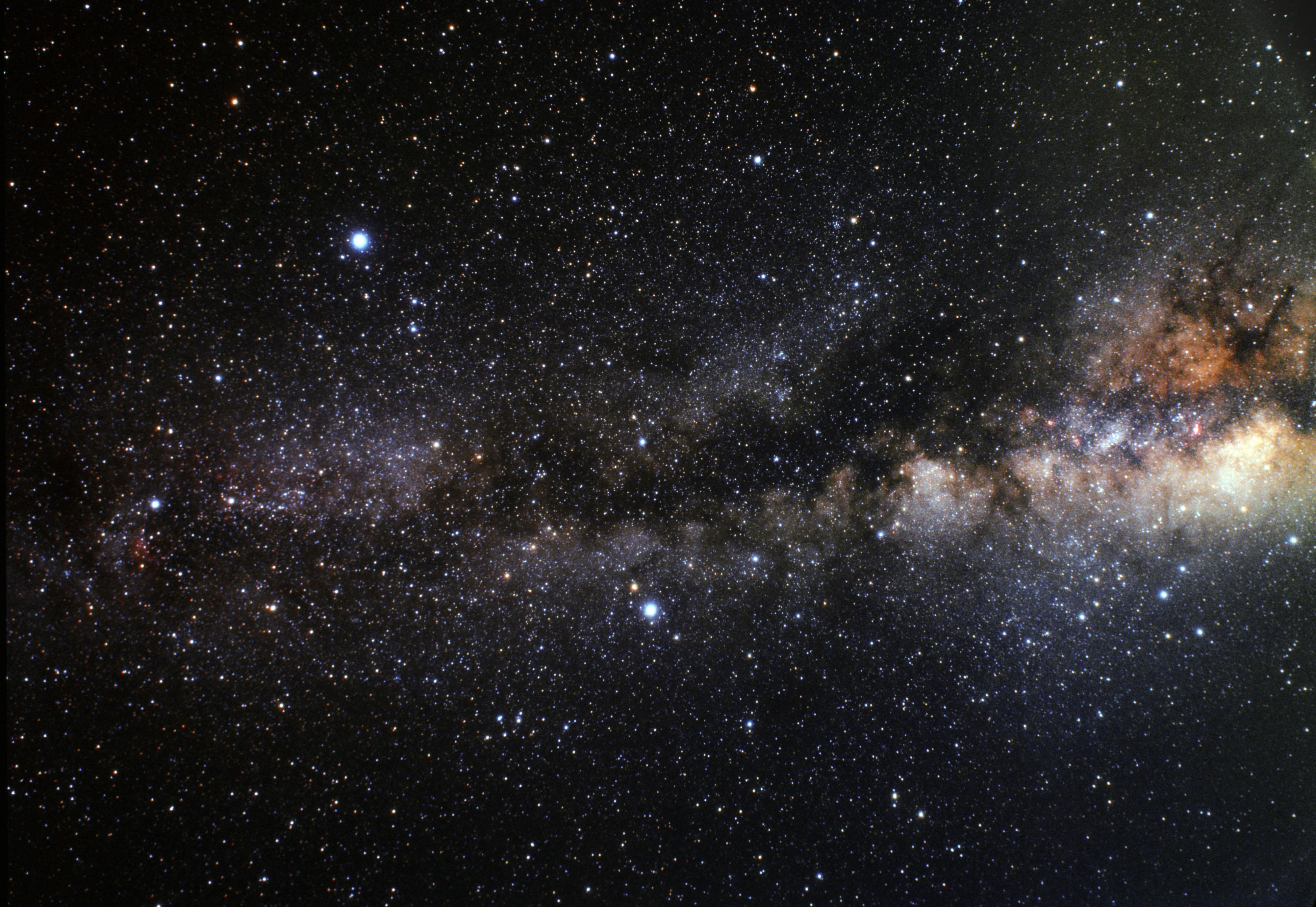 There Are At Least 100 Billion Planets in the Milky Way | UberFacts