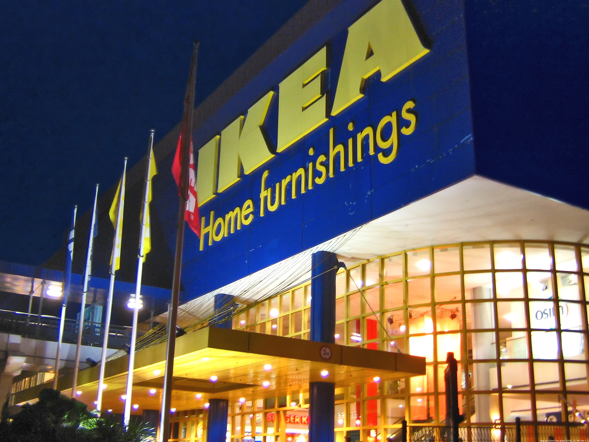 Horsemeat Found in Ikea's Meatballs! | UberFacts