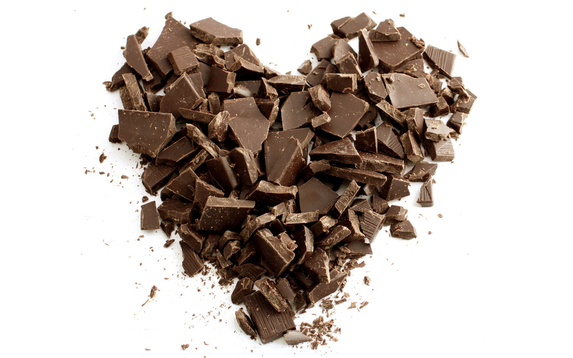 Eating Chocolate Can Improve  Chocolate