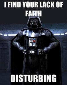 star wars facts meme