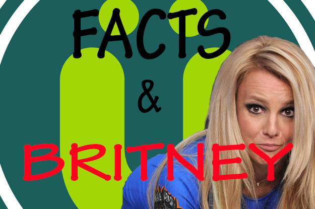 FACTSANDBRITNEY
